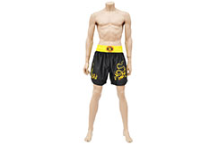 Short Boxeo Chino Sanda - Dragon, Club