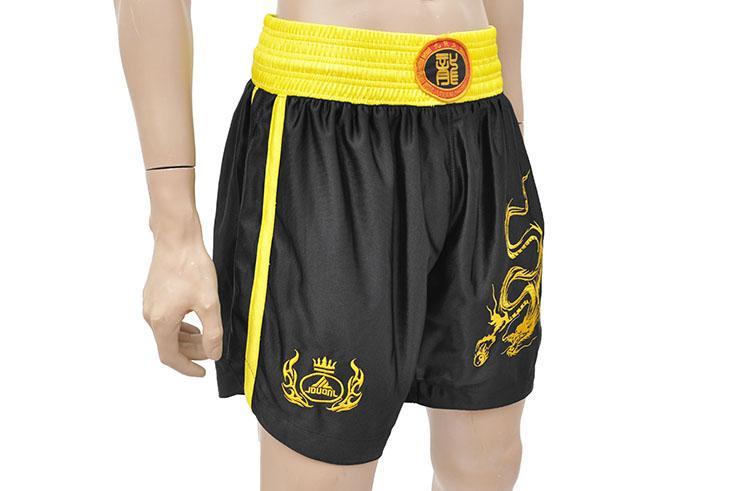 Chinese Boxing Shorts - Dragon, Club