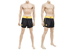 [End of Series] Chinese Boxing Shorts, Training - Wesing