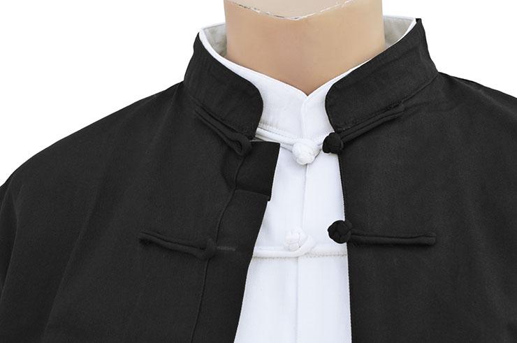 Traditional Bruce Lee Uniform JinWuMen - Thick Cotton