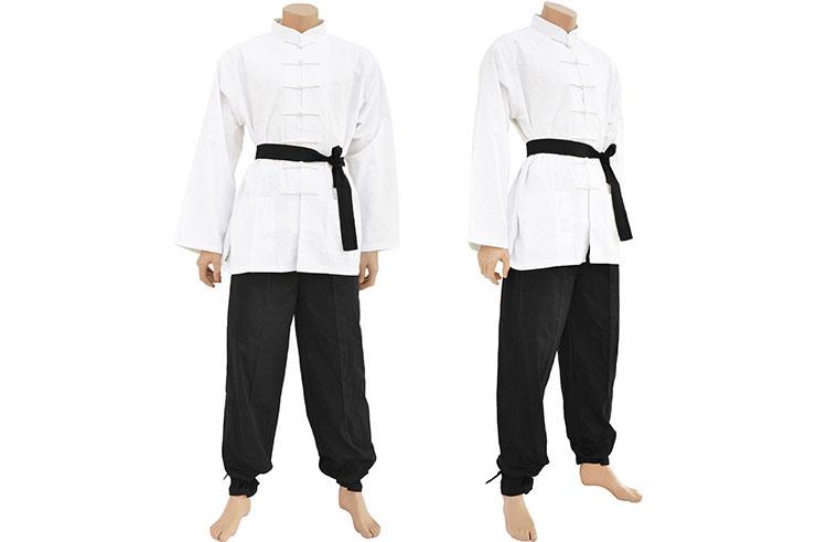 Traditional Traje Bruce Lee JinWuMen - Algodón grueso