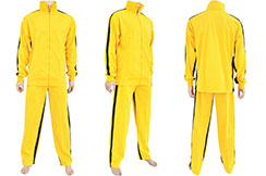 Bruce Lee & Kill Bill Track Suit