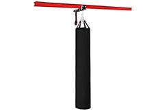 Rail for punching bag, custom made - NineStars