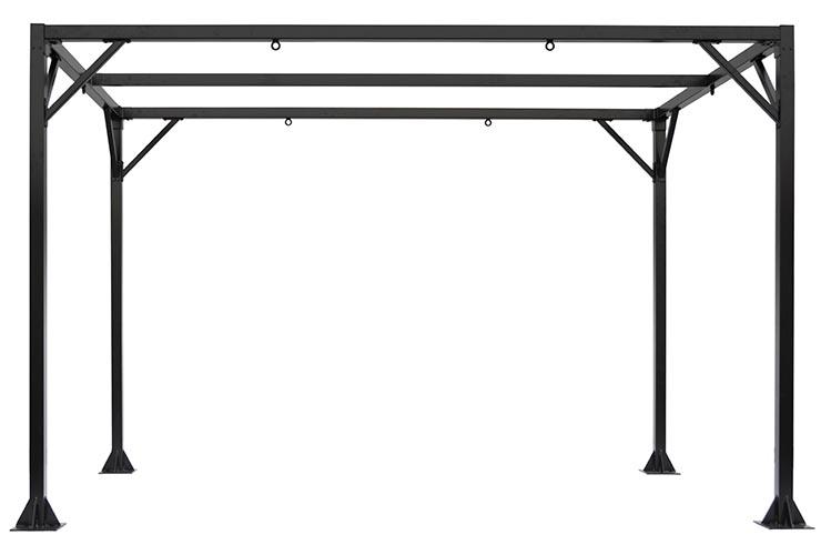 Cage support sac de frappe - NineStars