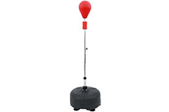 Punching-ball (Medium), Ressort base y Soporte de ventosa - NineStars