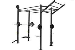 Cage CrossTraining, Essential Rig