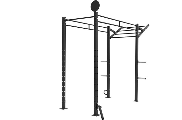 CrossTraining Cage, Essential Rig