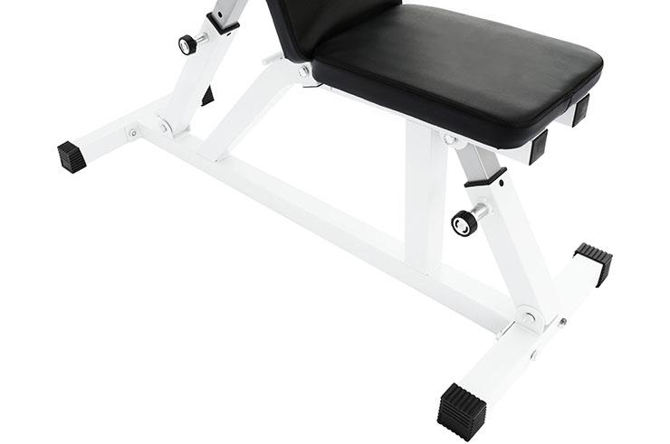 Weight & Press Bench, Tiltable