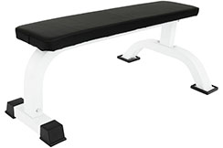 Weight & Press Bench, Straight