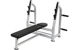 Banc de Musculation Développé-Couché, Semi-pro
