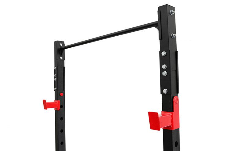 Power Rack, Cage à Squat