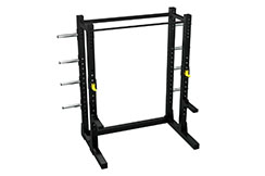 Power Rack semi-PRO, Cage à Squat - High Range