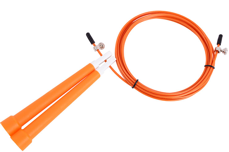 Jump rope - Aluminium Speed, NineStars