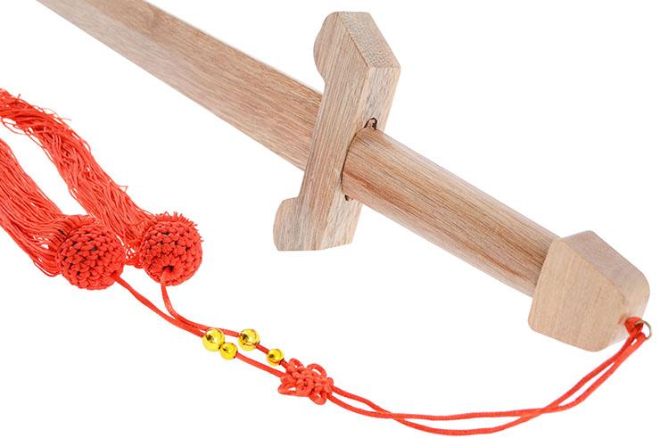 Wooden Straightsword