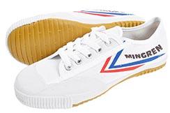 Chaussures Wushu Mingren, Enfants