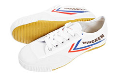 Wushu Shoes Mingren, Kids