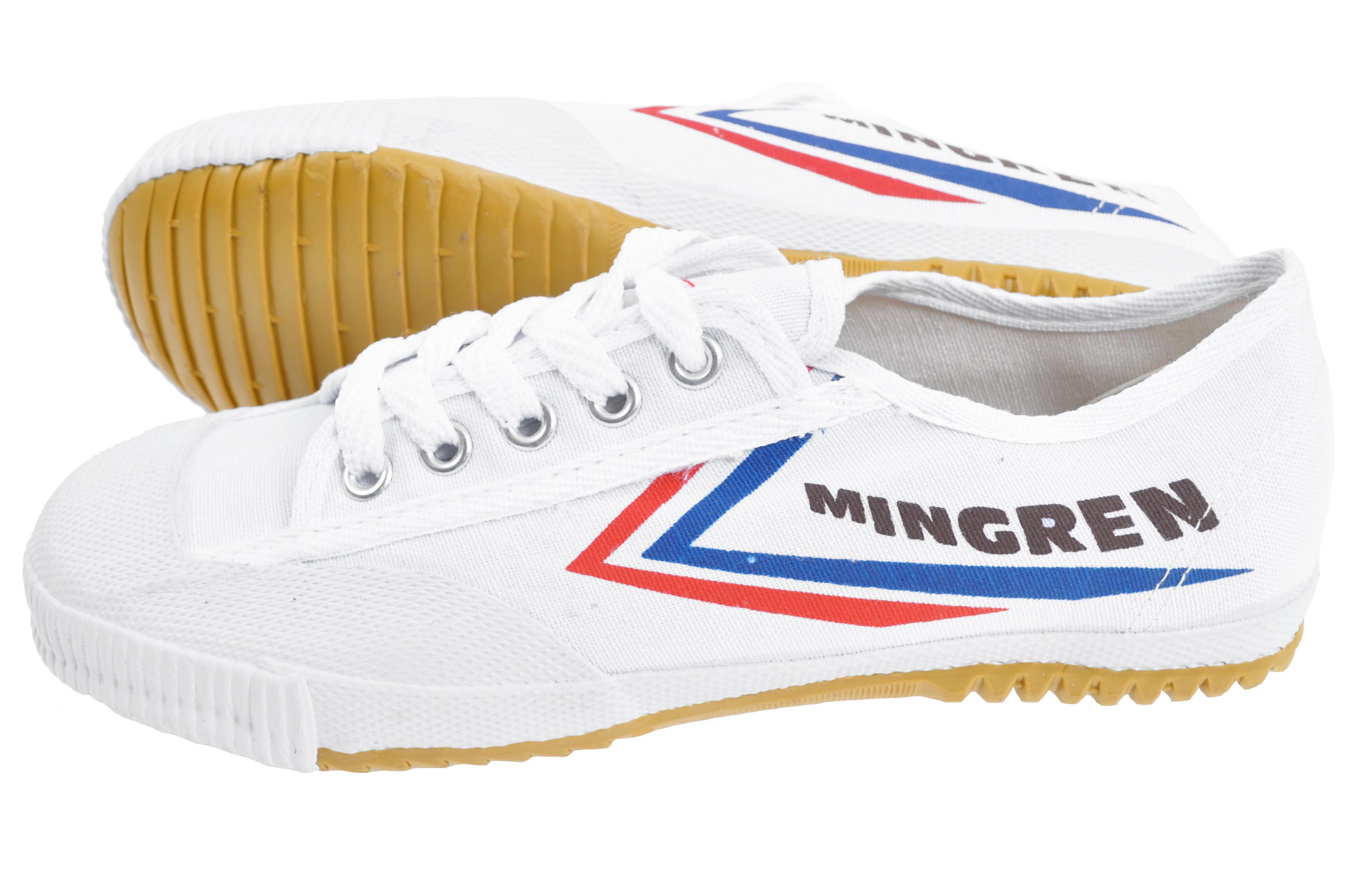 Wushu Shoes Mingren, Kids