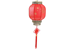 Lanterne chinoise Lampion, LED