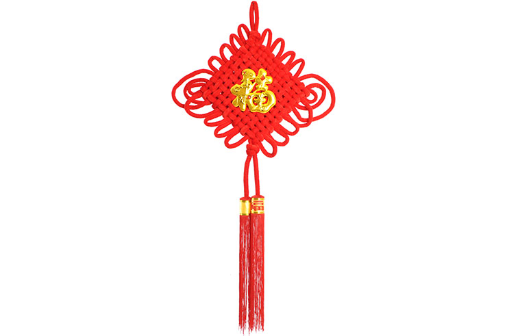 Noeud Chinois Fortune