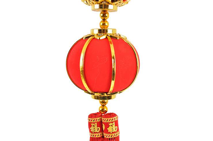 3 Small Lantern, Golden