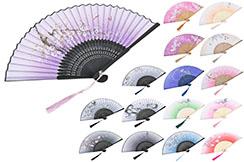 Light Fan, Summer