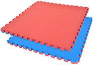 Tatami Puzzle, 4cm, Bleu/Rouge (modèle 2016)