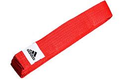 Competition Belt, Kids - ADIB120, Adidas