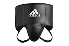 Groin Guard for English Boxing - ADIBP11, Adidas