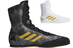 English Boxing Shoes «Box Hog», Adidas BA7928