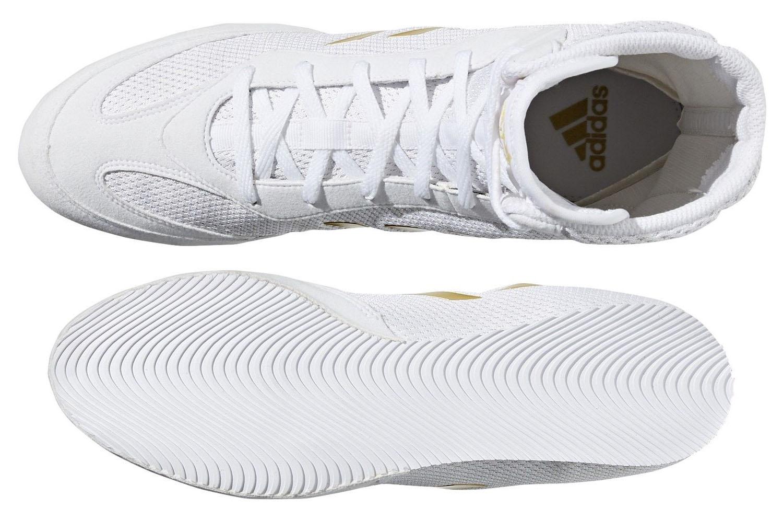 new arrival c6d02 eebbc ... English Boxing Shoes «Box Hog», Adidas BA7928 ...