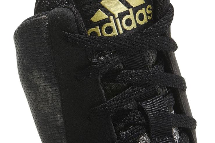 English Boxing Shoes «Box Hog», Adidas BA7928