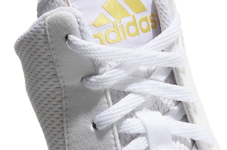 Chaussures Boxe Anglaise - Box Hog ''BA7928'', Adidas