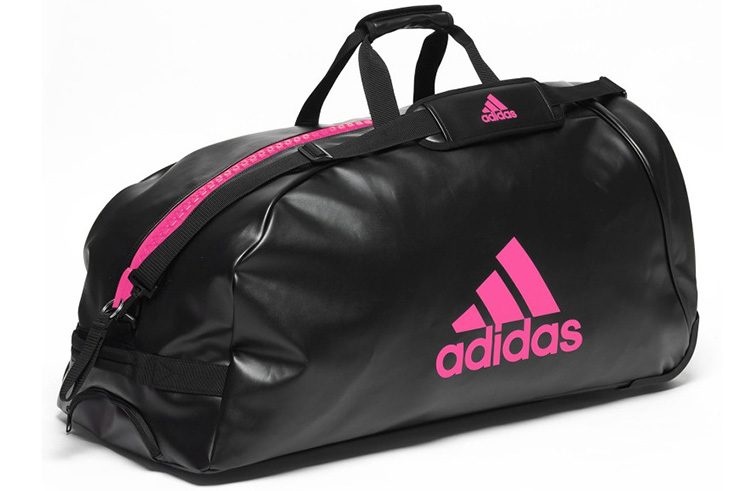4f6a9b78f8 Sports Bag with wheels, 60 & 80L - ADIACC056, Adidas - DragonSports.eu