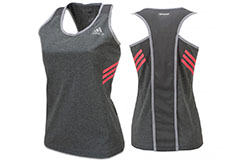 Brassière Femme - Training ''adiSWTB01'', Adidas