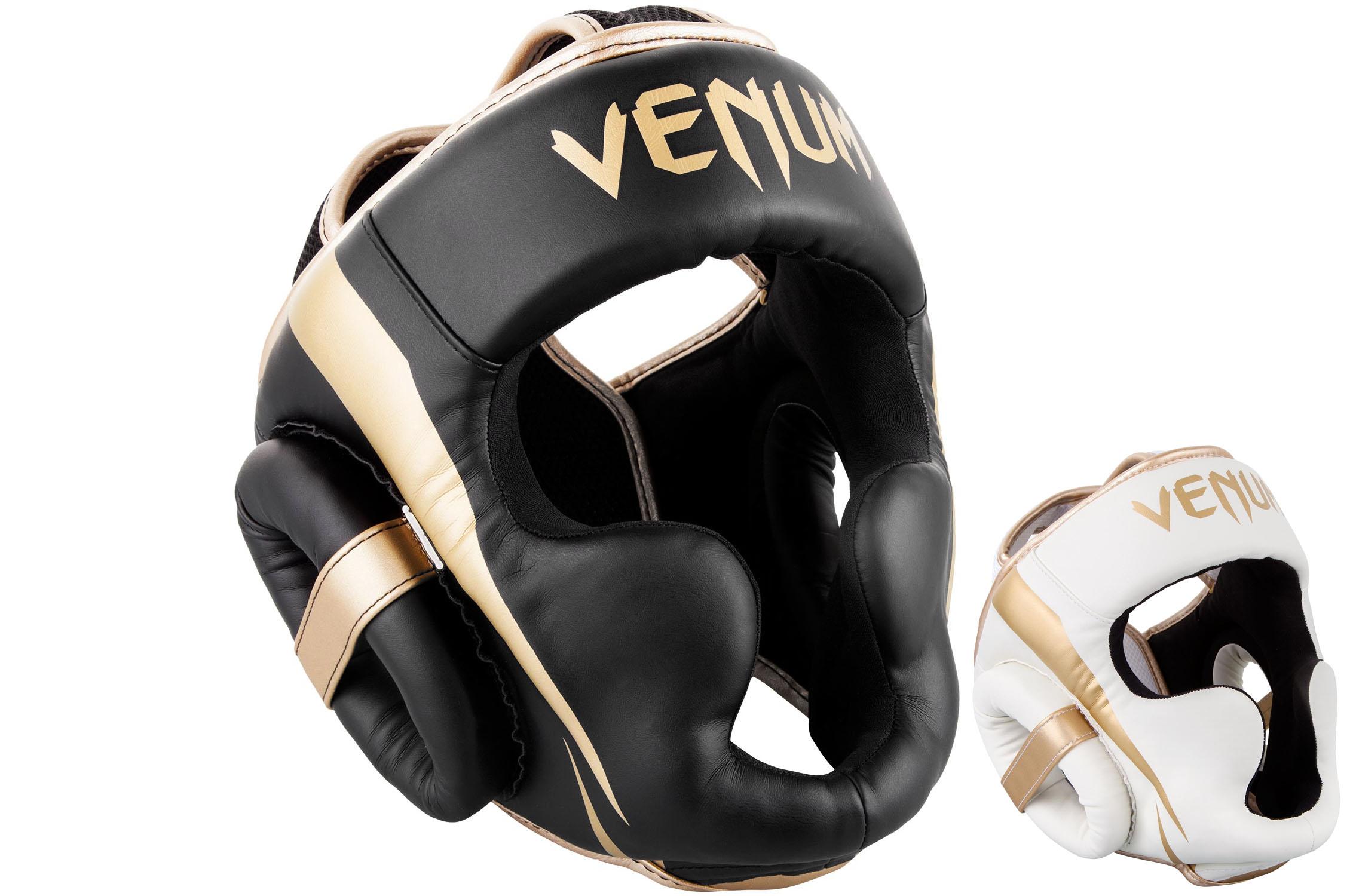 """Casque de Boxe """"Exemple"""", Venum"""
