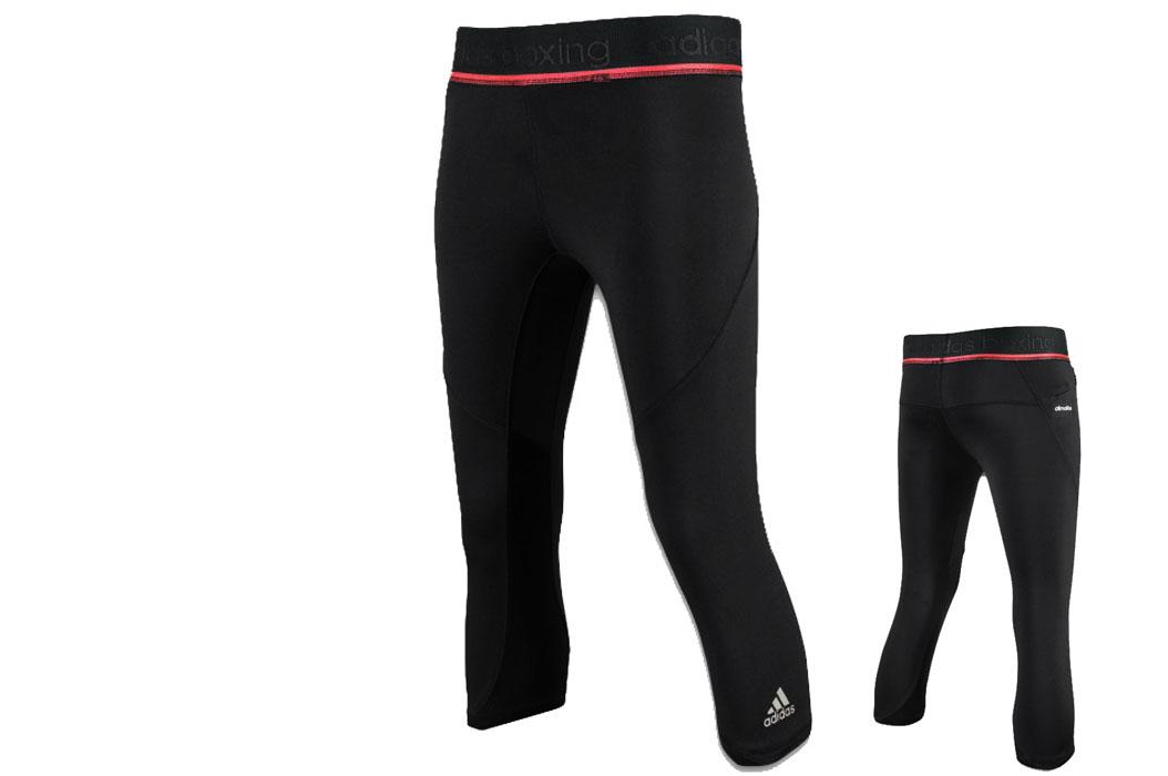 Short Femme - Spandex ''adiSWTST01'', Adidas