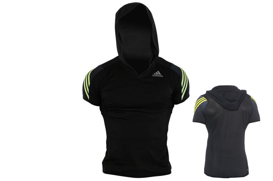 T-Shirt Femme - Training ''adiSWSST03'', Adidas