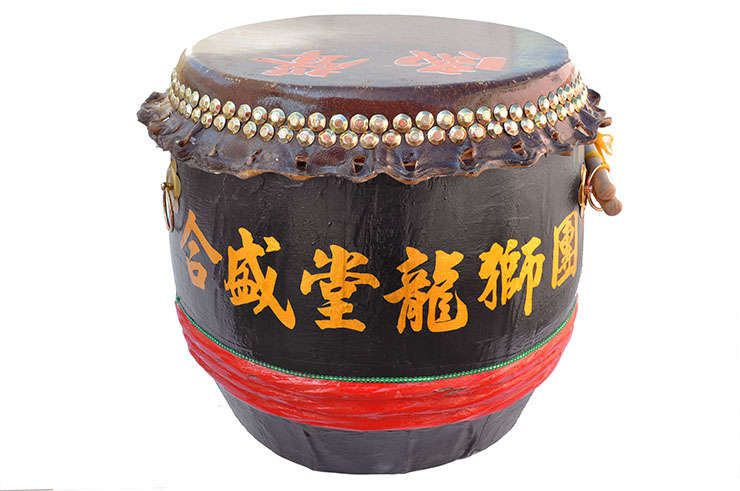 Large Drum For Lion Dance (Southern Style)