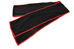 Cinturón de Kung Fu Dragón bordado, Clásico