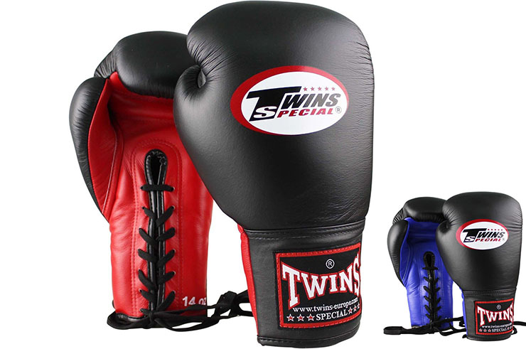Gants de Boxe ''BGVL3'', Twins