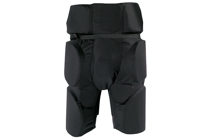 """Full Chest Protection Professional """"Move Light"""", K-TAC"""