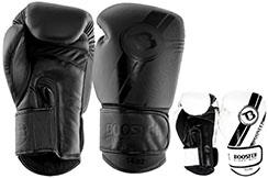 Guantes de Boxeo Cuero BGL1 V3, Booster