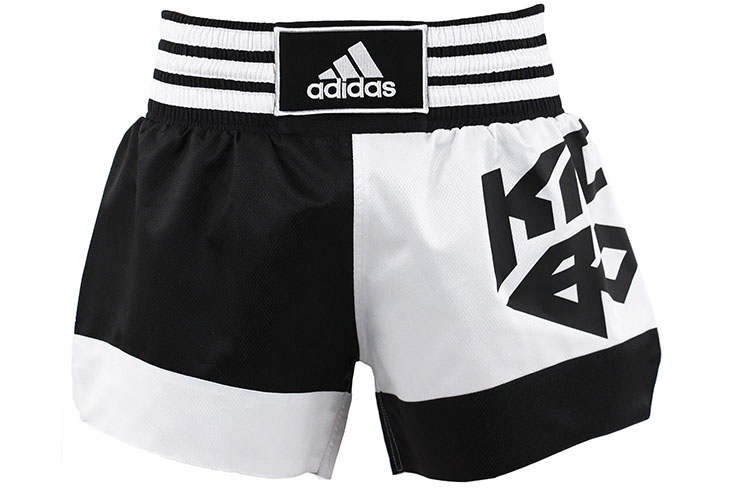 Kick Boxing Shorts, Adidas ADISKB02 - S