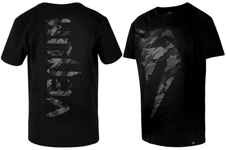 "Sports T-Shirt ""Giant"", Venum"