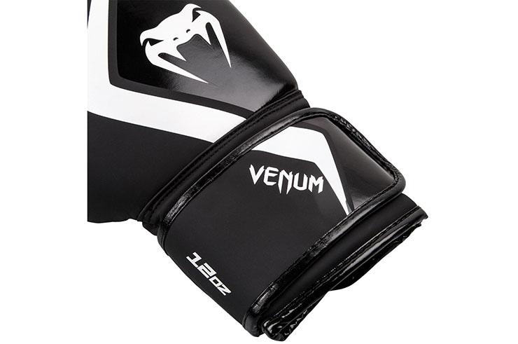 Guantes de Boxeo ''exemple'' – Cuero Skintex, Venum