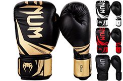 Boxing gloves - Challenger 3.0, Venum