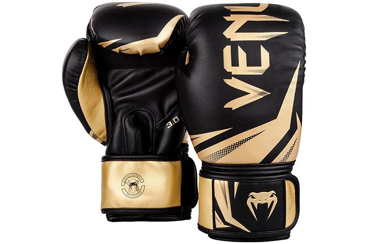 Boxing gloves - Challenger 3.0, Venum