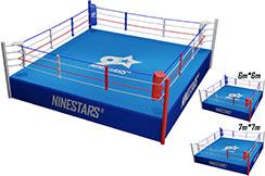 Ring de Boxe, Compétition - Haut de Gamme
