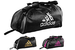 Sports bag, 2 in 1 - ADIACC051D, Adidas