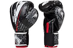 Gants Initiation - Enfant & Adulte ''PB480'' Metal Boxe